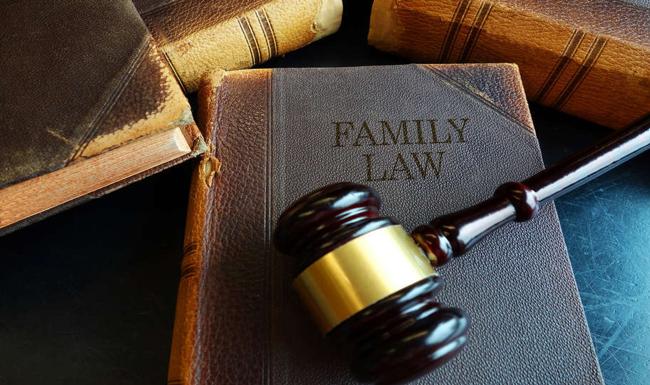 Family Law attorneys CA