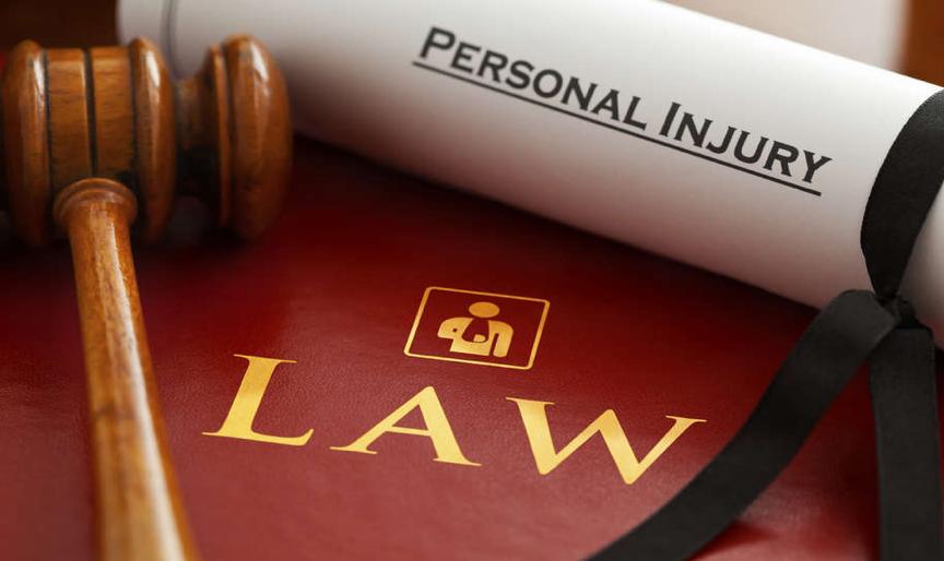 Personal Injury attorneys CA
